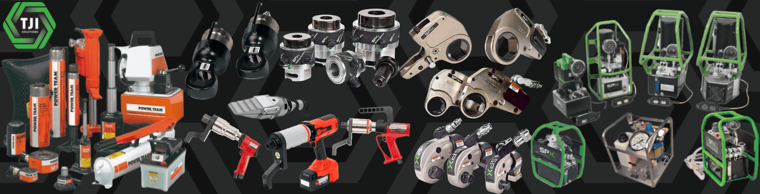 Hydraulic Torque Wrench Hire